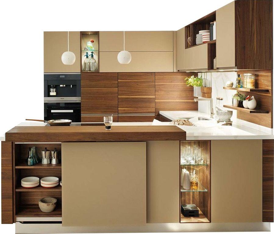 Entspannter Kochen mit naturbelassenen Küchensystemen von TEAM 7